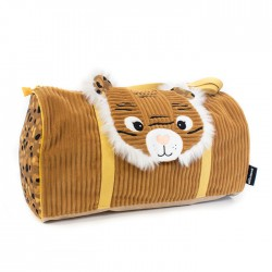 Weekend Bag Speculos the Tiger - New