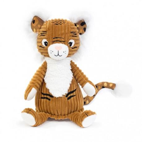 Original Plush Speculos the Tiger - New