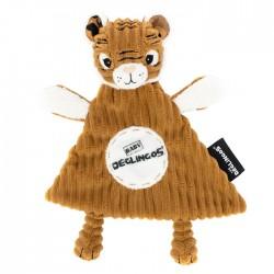 Doudou Speculos le Tigre - Nouveau