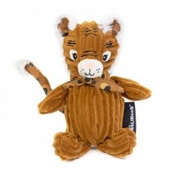 Peluche Simply Speculos le Tigre 15 cm - Nouveau