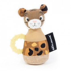 Maracas Speculos the Tiger - New