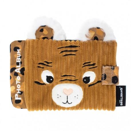 Photo Album Speculos the Tiger - New