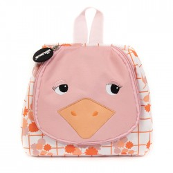 Vanity Case Pomelos the Ostrich - New