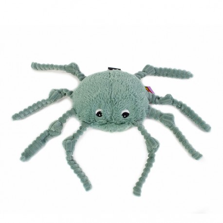 Ricominfou the Spider - green