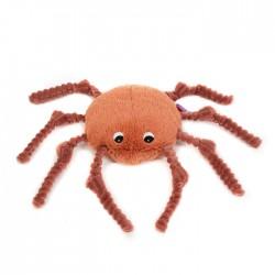 Ricominfou l'Araignée couleur rouille