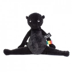 Namastou the Otter - black