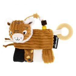 Hochet d'activités Spéculos le Tigre - Nouveau
