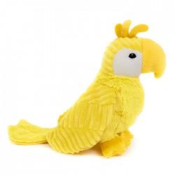 Répétou le Perroquet jaune