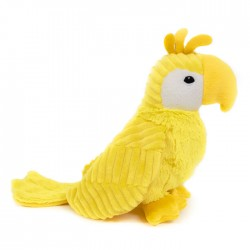 Répétou the Parrot- yellow