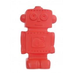 lampe Robot rouge