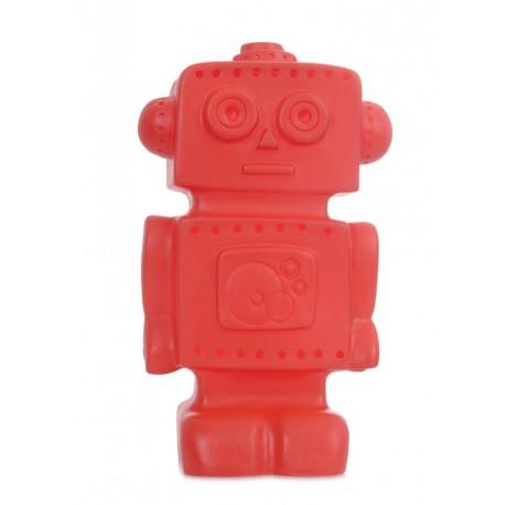 LAMP ROBOT RED