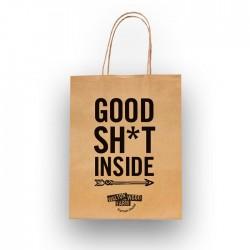 """Sacs Cadeaux """"Good Sh*t Inside"""""""