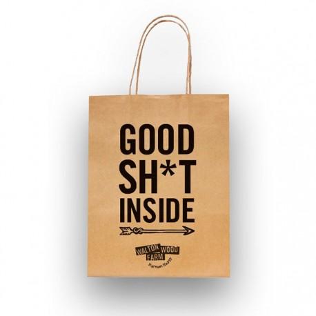 Gift Bags Good Sh*t Inside