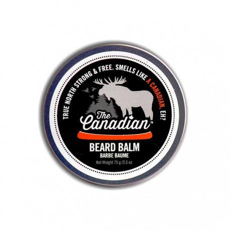 Beard Balm 2.5 oz  Canadian