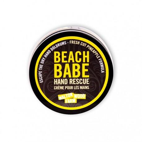 Hand Rescue 4 oz  Beach Babe