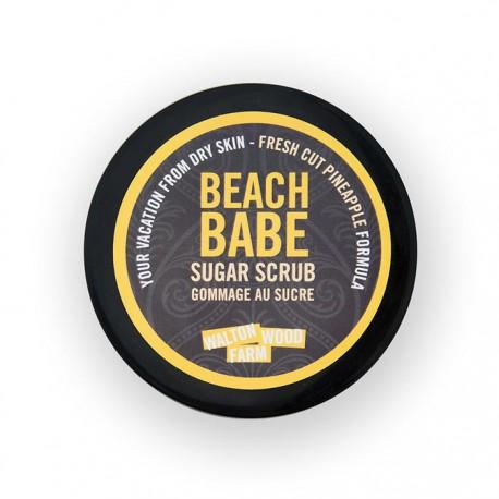 Sugar Scrub 8 oz Beach Babe