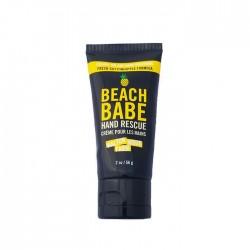 """Crème pour les mains """"Beach Babe"""" tube 2 oz"""