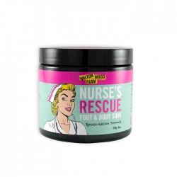 Lotion de trempage pieds & corps Nurse's Rescue 16 oz