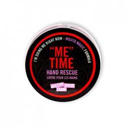 """Crème pour les mains """"Me Time"""" 4 oz"""
