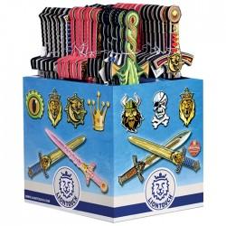 Boîte de 36 Épées