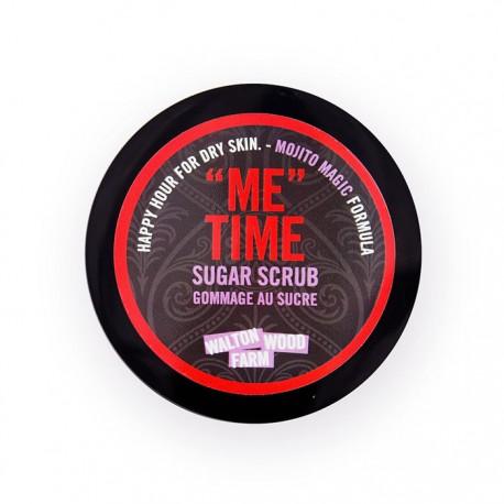 "Sugar Scrub 8 oz ""Me"" Time"