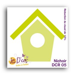 D'CO NICHOIR
