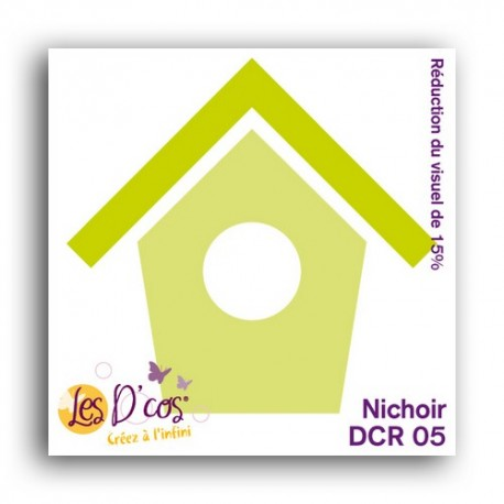D'CO NICHOIR
