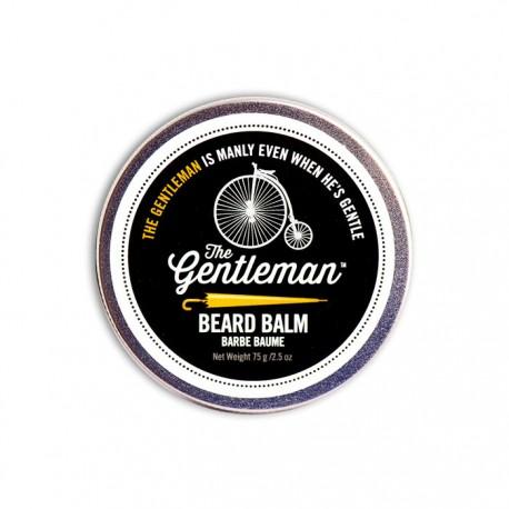 Beard Balm 2.5 oz  Gentleman