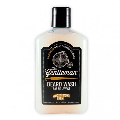 """Nettoyant pour la barbe """"Gentleman"""" 8 oz"""