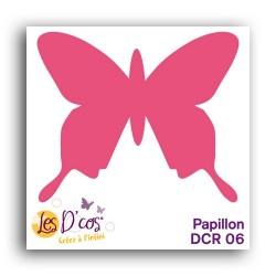 D'CO PAPILLON 4