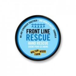 """Crème pour les mains """"front line rescue"""" 4 oz"""