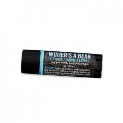 "Baume apaisant ""Winter's a Bear"" 0.5 oz"