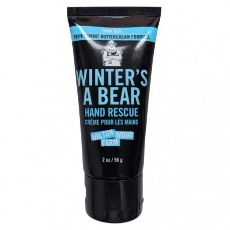 """TESTER """"Winter's a B*tch"""" Crème pour les mains 2 oz"""