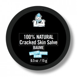 TESTER SKIN SALVE WINTER'S A BEAR 0.5 oz