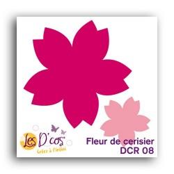 D'CO FLEUR CERISIER