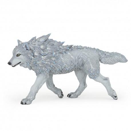 Ice wolf NEW 2021