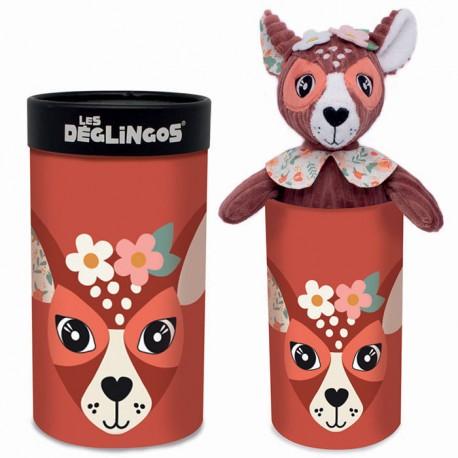 Big simply plush in box Mélimélos