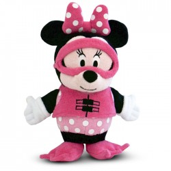 Soapsox Disney Minnie