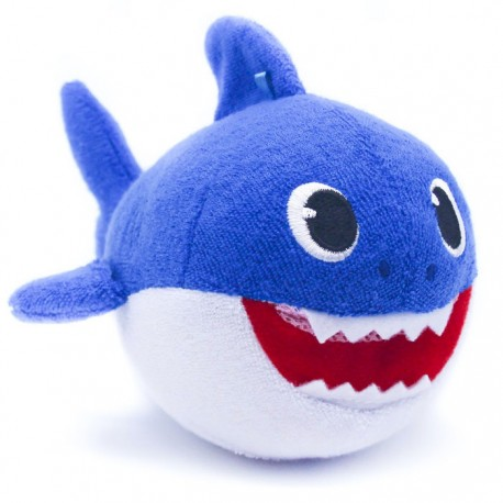 Soapsox Baby Shark - Daddy