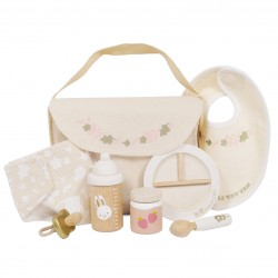 Doll Nursing Set NEW2021