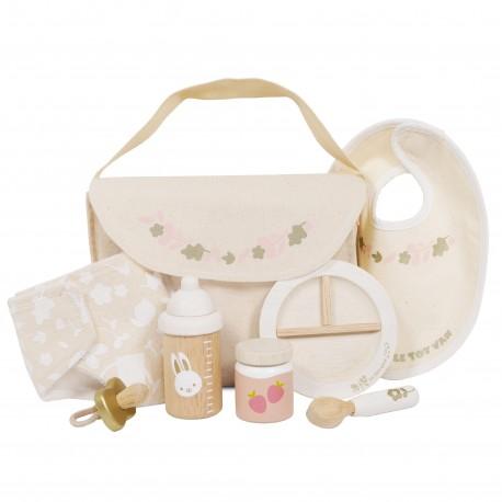 Doll Nursing Set NEW2021