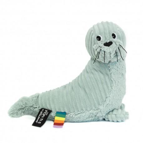 GLISSOU SEAL GREEN