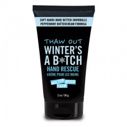 Hand Rescue -  Winter's a B*tch 2