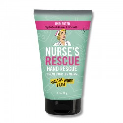 Hand Cream Tubes - Nurse's Rescue