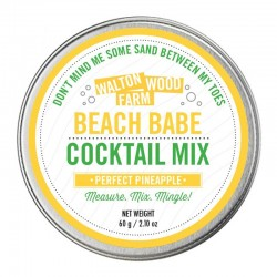 Drink Mix Beach Babe - Perfect Pineapple 4.5oz