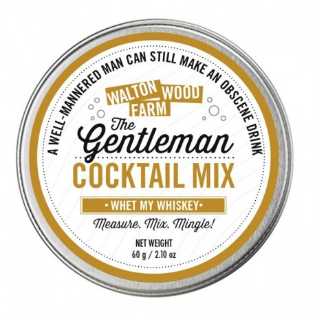Cocktail Mixes - Whet My Whiskey