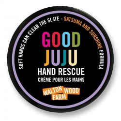 Hand Rescue - Good Juju 4 oz