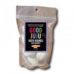 Bath Bombs - Good Juju  8oz
