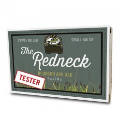 Tester - Soap - Redneck 8 oz
