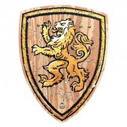 WOODYLION SHIELD NEW2021